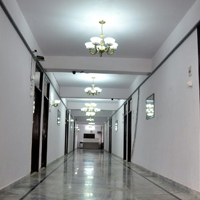 BRS Homes For Girls Pg in Noida