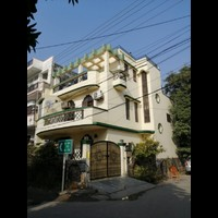 Luxury PG in Sector 41A, Noida