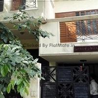 Praveen PG (AC) Pg in Noida