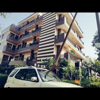 Virasat Homes PG in Sector 122, Noida