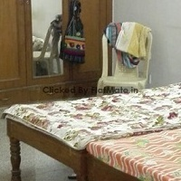 Heritage PG House in Sector 49, Noida