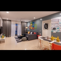 FLO Coliving in Hinjewadi Phase III, Pune