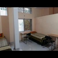Satkar hostel in Navlakha, Madhya Pradesh