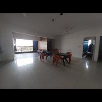 Ashray PG in Meghmala Society, Ahmedabad