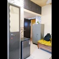 Chavan home in CBD Belapur, Mumbai