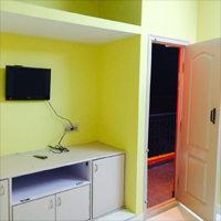 Vijaya New Luxury PG Pg in Bangalore