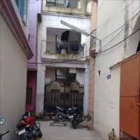 Shanti House in Manimajra, Chandigarh