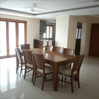 Ivory Woods Pg in Hyderabad