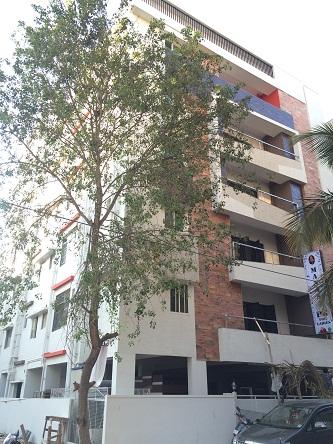 SRI SAI MANASA NEW HI-TECH in Bellandur, Bangalore