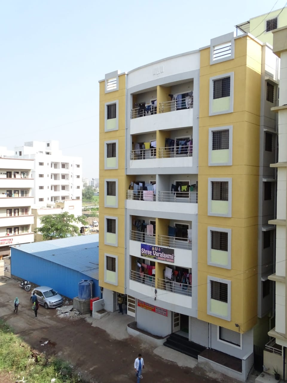 Shree Varalaxmi Pg in Pune