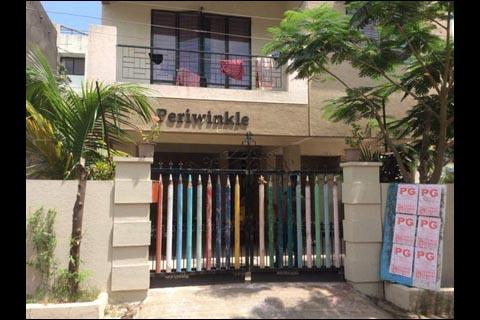 Periwinkle  Pg in Pune