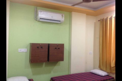 Srishti PG Accommodation in kolkata