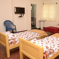 Gayathri Luxury PG Pg in Bangalore