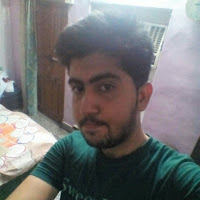 Shivam Malhotra Searching For Place In Noida