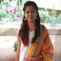 Srushti Mahajan Searching For Place In Pune