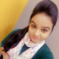 Adiba Khan Searching For Place In Delhi
