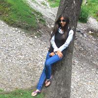 Riya Ashianah Searching For Place In Bengaluru