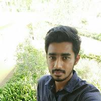 Anurag Sivasankar Searching Flatmate In Mahaveer Rose, Bengaluru