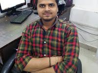Satyendra Kumar Searching For Place In Delhi