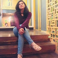 Garima Tomer Searching For Place In Delhi