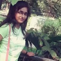 Sinthiya Prabhu Searching For Place In Chennai