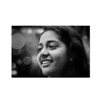 Aparna Rai Searching Flatmate In Sindhi Society, Mumbai