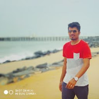 Siddharth Krishna Searching For Place In Chennai