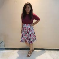 Anushka Nahata Searching For Place In Mumbai