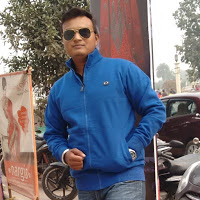 Ashish Mishra Searching For Place In Lucknow