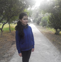 Aditi Modgil Searching For Place In Noida
