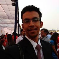 Abhiudaya Kumar Searching For Place In Haryana