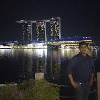 Pradeep Shukla Searching For Place In Mumbai