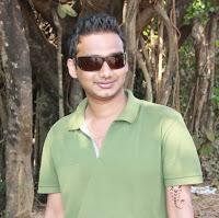 Sameer Bensekar Searching For Place In Mumbai