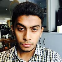 Shaun Antony Searching Flatmate In Maharashtra