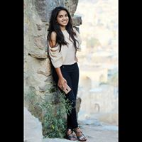 Arpita Shinde Searching For Place In Pune