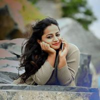 Shruti Cherian Searching Flatmate In Bengaluru