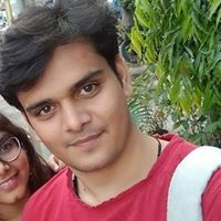 Tushar Kundu Searching For Place In Noida