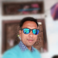 Sunil Varun Searching For Place In Noida