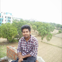 Abhijith Pillai Searching Flatmate In Noida