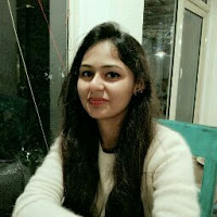 Heena Awasthi Searching For Place In Noida