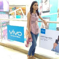 Rupali Gawali Searching For Place In Pune
