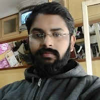Parag Jadhav Searching Flatmate In Mumbai