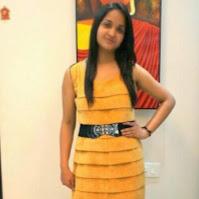 Keshika Gupta Searching For Place In Pune