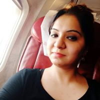 Heena Bajaj Searching Flatmate In Noida