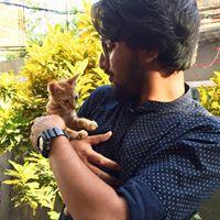 Ali Ahmed Searching Flatmate In Delhi