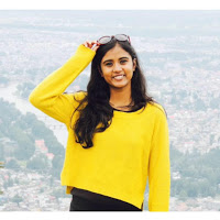 Shreya Sharma Searching Flatmate In Mumbai