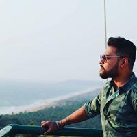 Giriraj Sahoo Searching Flatmate In Navi Mumbai