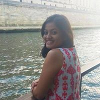 Aishwarya Viswanathan Searching For Place In Bangalore