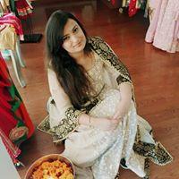 Amanda Chhatwani Searching For Place In Haryana