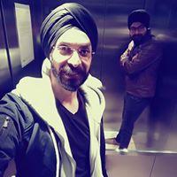 Rashdeep Singh Searching For Place In Mumbai